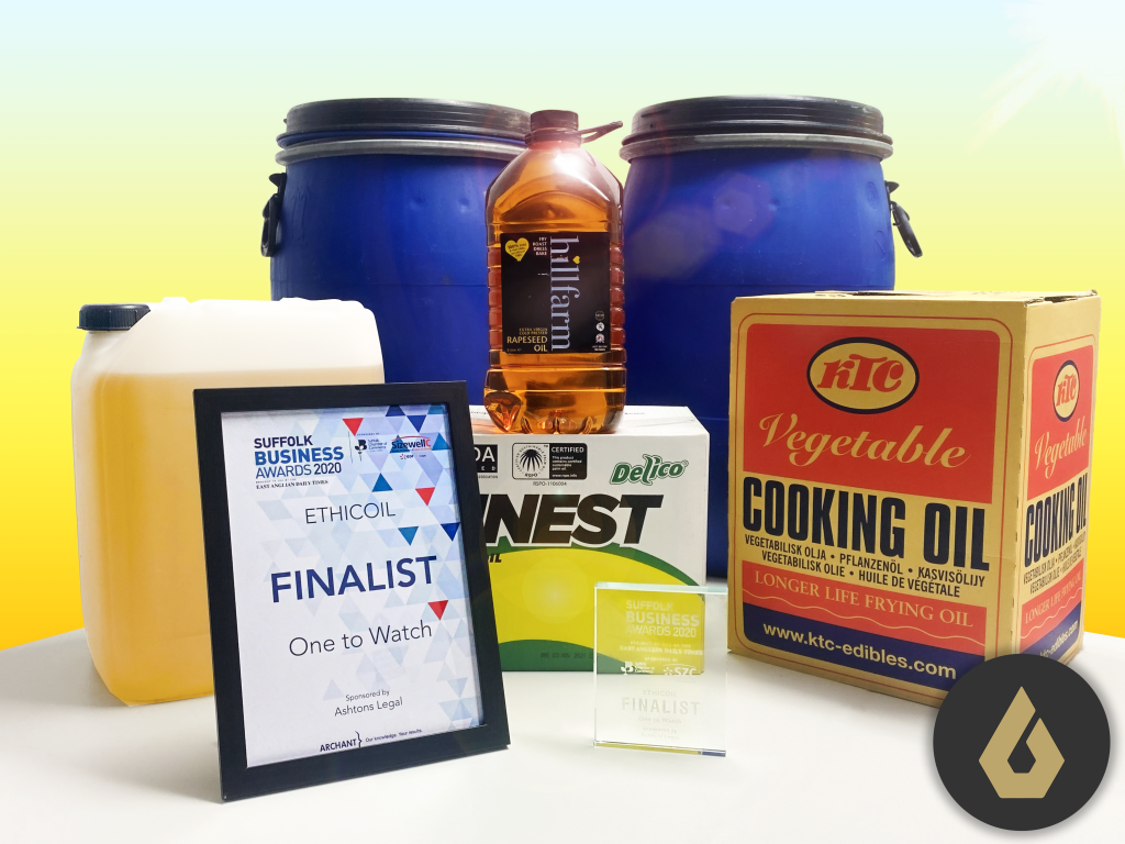 Ethicoil Finalist Graphic One To Watch
