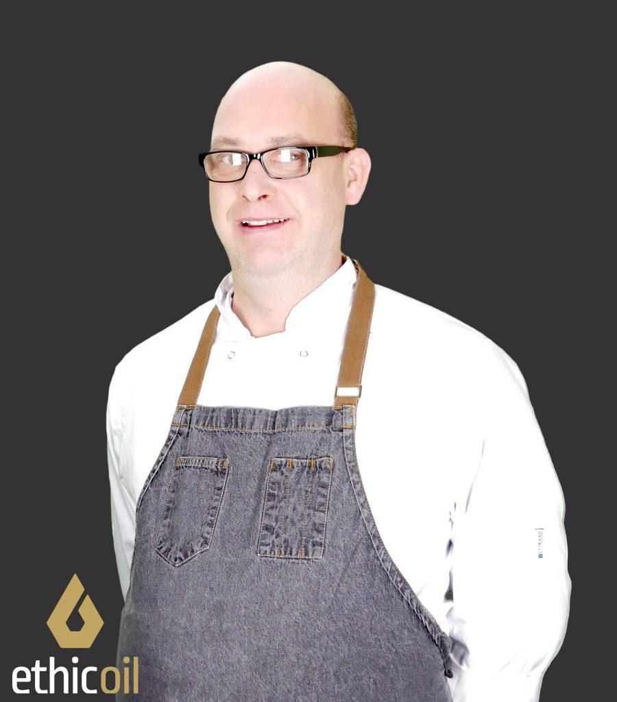 Paul chef Edit